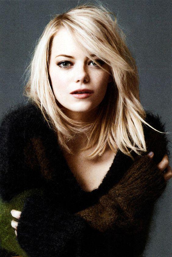 Emma Stone #hottoddy