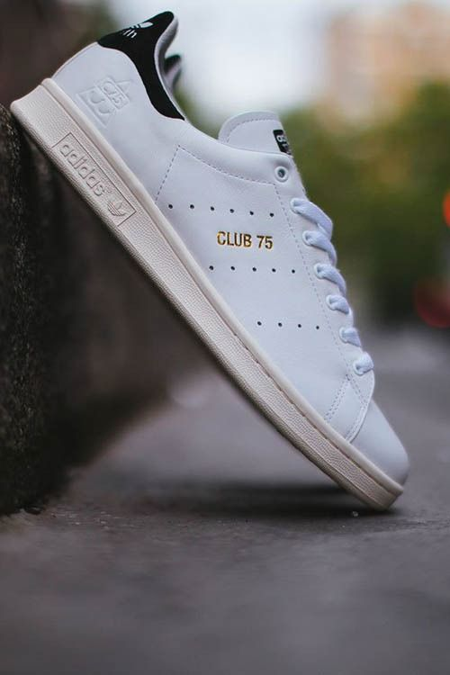 buy online daba8 a3a37 adidas stan smith x club 75 e77c41c760a95083c795edafcf4977f7