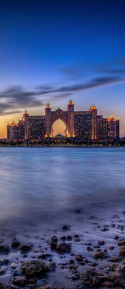 atlantis resort in #Dubai, UAE #Dubai has a special agency that deals with the development of small and medium sized #enterprises. Curious to know more? http://www.dubai-lawyers.net/blog/2015/09/innovative-funding-sources-for-sme-in-dubai