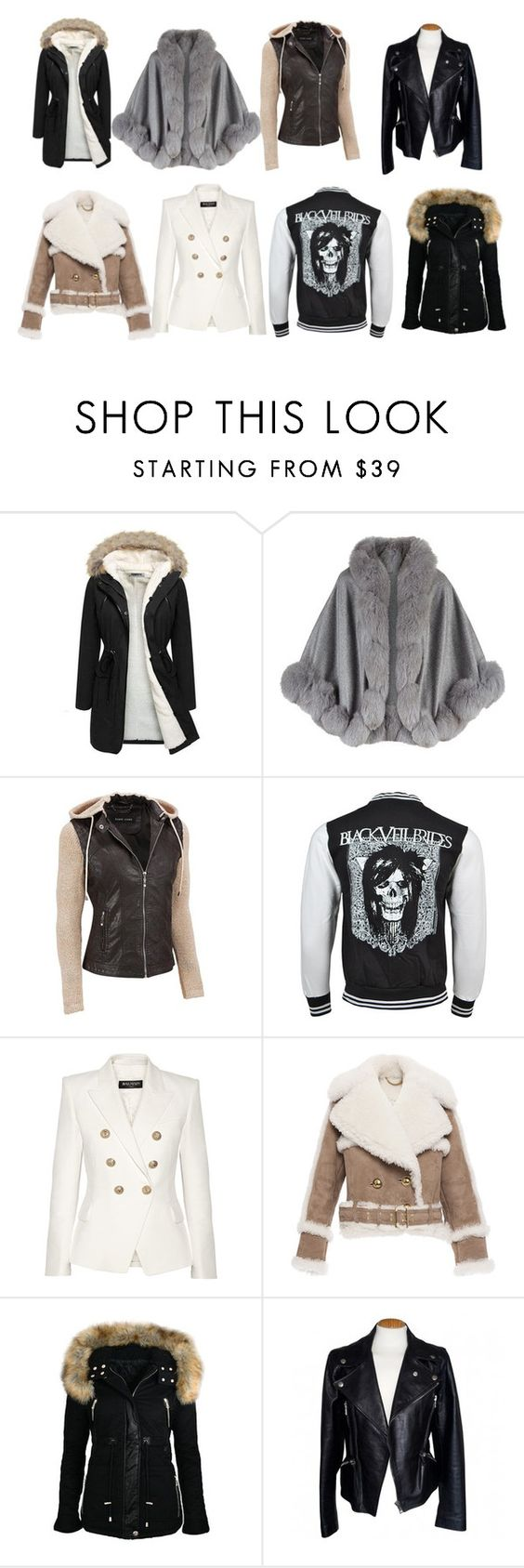 collection By: Susan W. by susan-wilson-watkins on Polyvore featuring Harrods, Balmain, Burberry, Alexander McQueen, Black Rivet and plus size clothing