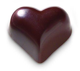 Praline faite par une imprimante 3d à chocolat !! >> http://cur.lv/8lab8