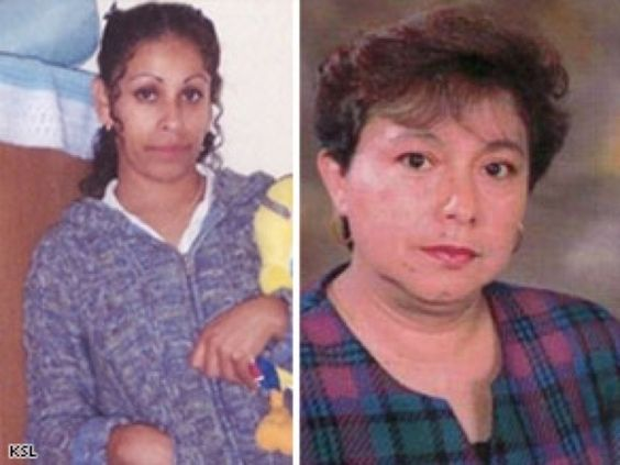 10 Unsolved Serial Murders