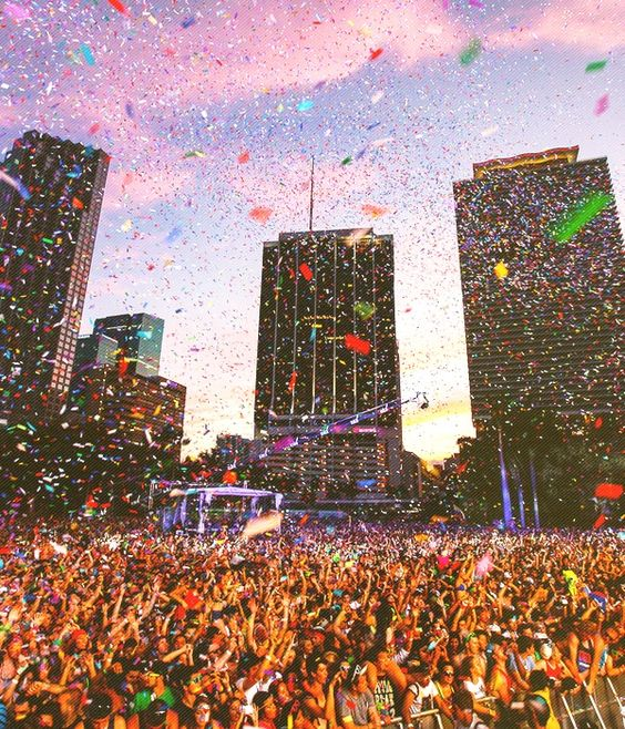 music festival in miami memorial day weekend