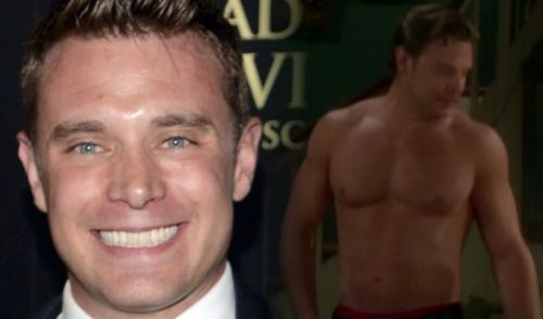 Stud Billy Miller is 36 today