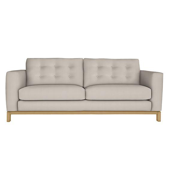 John Lewis Furia sofa