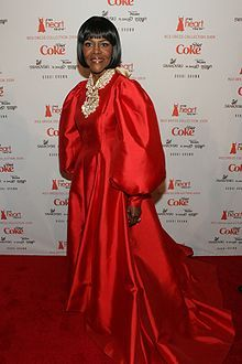 Cicely Tyson (born December 19, 1933) is an American actress. A successful stage actress, Tyson is also known for her Oscar-nominated role in the film Sounder and the television movies The Autobiography of Miss Jane Pittman and Roots.