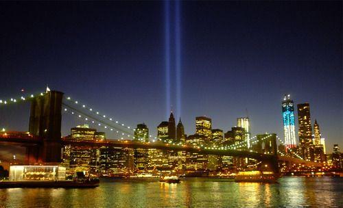 NYC - 09/11/12