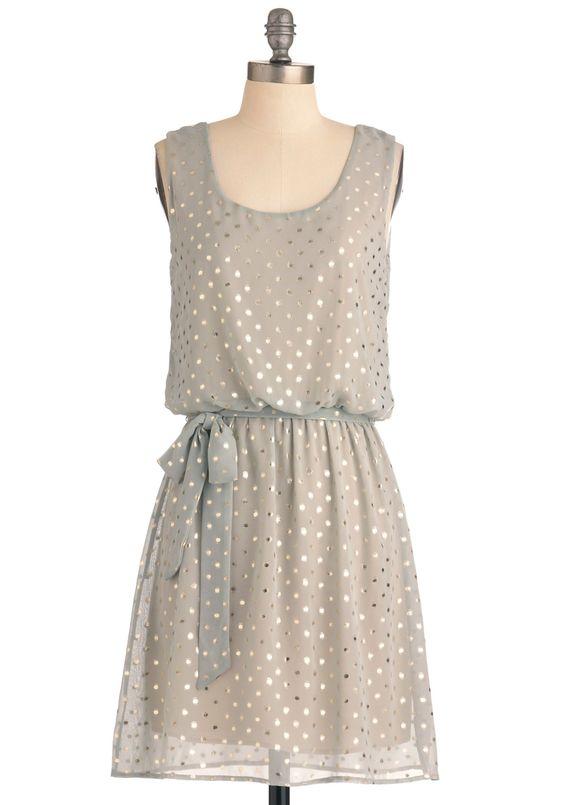 Shine and Dandy Dress: Dresses Shine, Holiday Dresses, Polka Dots, Bridesmaid Dresses, Cute Dresses, Modcloth Shine, Dandy Dress