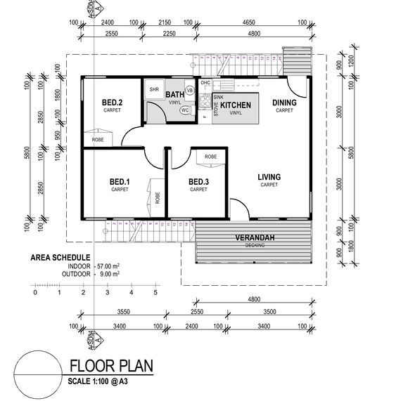 Affordable small house plans affordable housing on for House on stilts floor plans