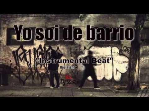 Yo Soi De Barrio Pista De Rap Callejero Para Improvisar Dj Zir Historical Figures Historical Rap