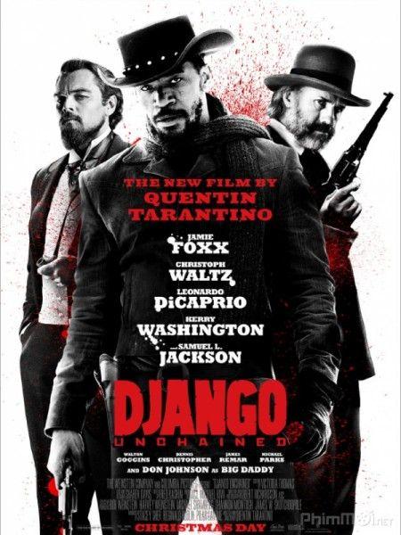 Phim Hành Trình Django