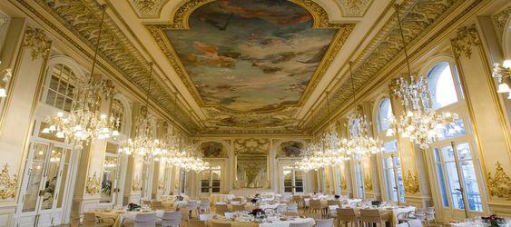 Restaurant Du Mus Ef Bf Bde D Orsay Paris