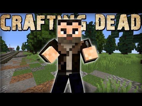 e781139e63ca47fb6cbc09a553725c57 - How To Get The Crafting Dead On Minecraft Pc