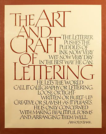 Calligraphy Quotes Lettering And Calligraphy On Pinterest