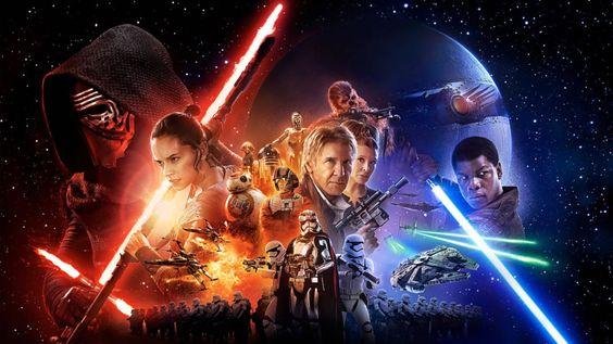 PIPOCA COM BACON I Enquanto Não Chega (A Resenha): Star Wars - O Despertar da Força (2015) I #PipocaComBacon #Finn #HanSolo #KyloRen #LukeSkywalker #ODespertarDaForça #PoeDameron #Rey #StarWars #TheForceAwakens #BB8