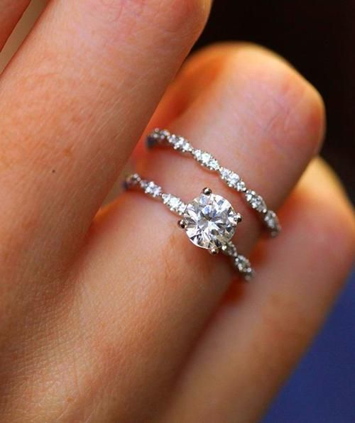 Engagement Rings Womens Jewelry Rings Amazing Wedding Rings Classic Wedding Rings
