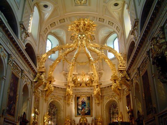 Catedral catolica de Toronto .