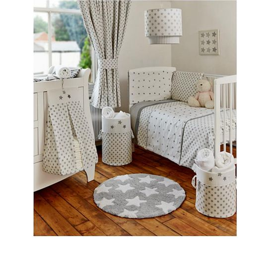 Star Rug | Rugs | ASDA direct | Baby | Pinterest | Rugs and Stars