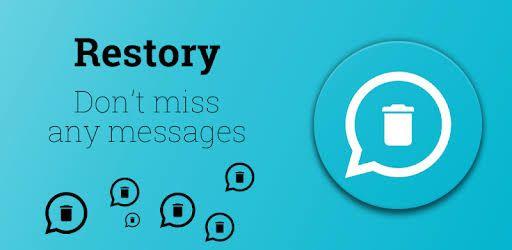5 Aplikasi Untuk Mengembalikan Pesan Whatsapp Yang Sudah Dihapus Pesan Aplikasi Penghapus