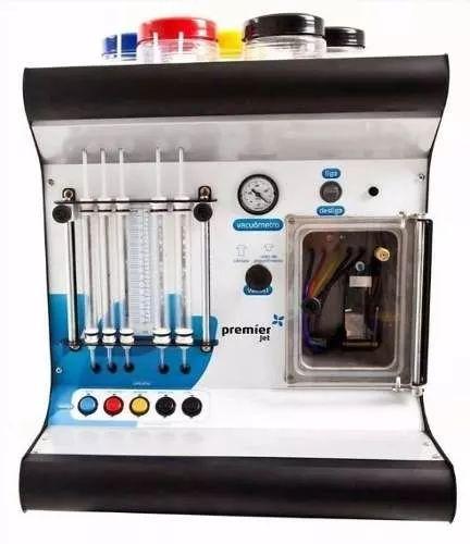 maquina para recarga de cartuchos premier jet - master ink