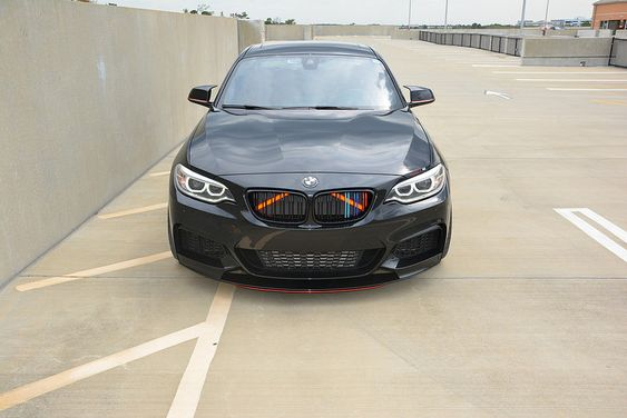 My BSM M235i As It Stands, Take 4