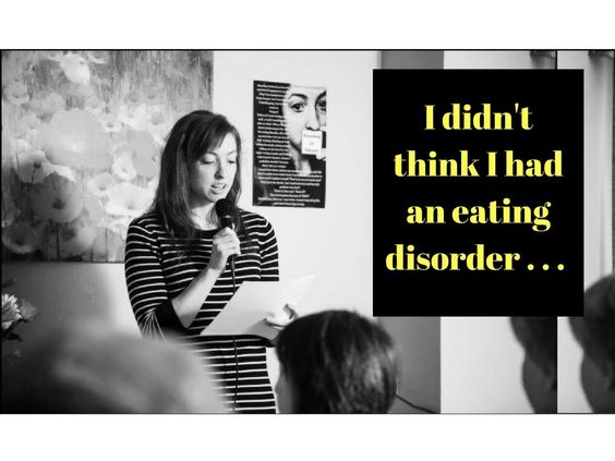 Eating Disorder Misconceptions & Stigma