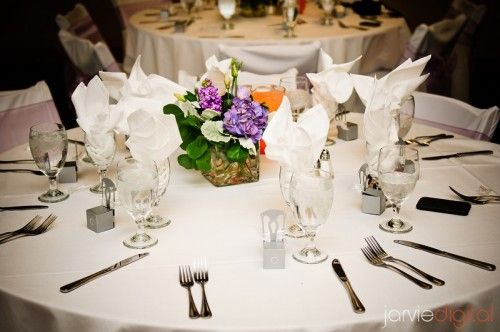 Table Setting For Buffet Style Wedding | Buffet Vs Catered Dinner, Photo By  JarvieDigital.com, WeddingLDS.info | Weddings | Pinterest | Food Tables, ...