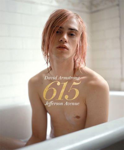 615 Jefferson Avenue - David Armstrong