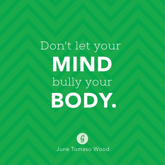 Don't Let, Positive Mantras And Affirmations On Pinterest