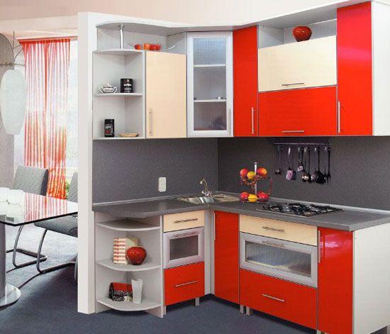 Small Kitchen Designs 15 Modern Kitchen Design Ideas For Small Spaces Kitchen Design Modern Small Small Space Kitchen Simple Kitchen Design
