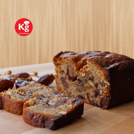 #KhanaGaDi has a robust logistics and delivery system along with a Six Sigma certified Back End Customer Support Center that helps customers getting their meal on time in train.. Visit: https://goo.gl/mR8WfX #go #foodieeee #foodforfoodies #online #food #delivery #foodintrain #date #walnut #cake