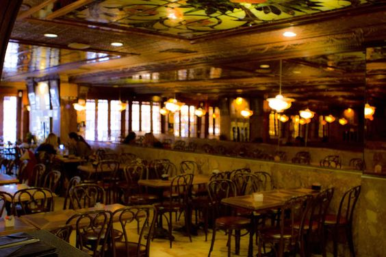 Venieros pasticceria manhattan sideways inside venieros cafe venieros pasticceria manhattan sideways inside venieros cafe pinterest cafes junglespirit Gallery