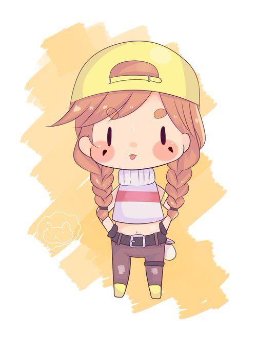 可愛い フォート 画像 ナイト 【フォートナイト】姫スキンは入手必須!素顔が可愛すぎてヤバい! 【FORTNITE】