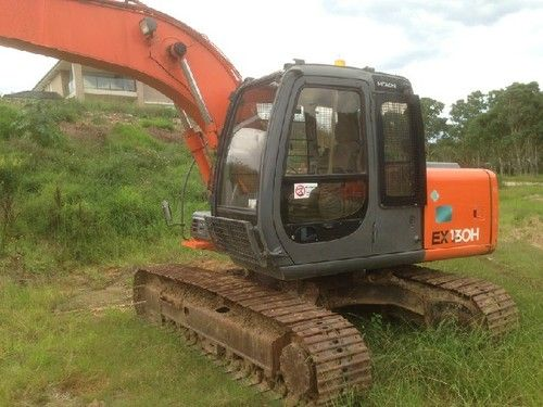 Hitachi Ex100 5 Ex100m 5 Ex120 5 Ex130h 5 Operators Manual Hitachi Operator Manual