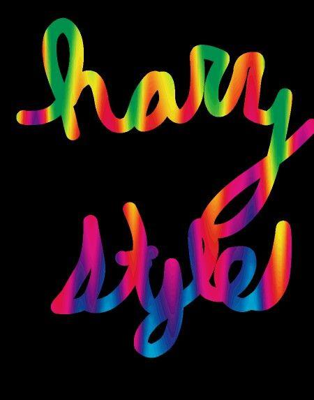 Harry I love you