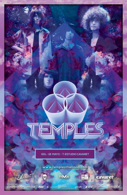 Temples en Guadalajara