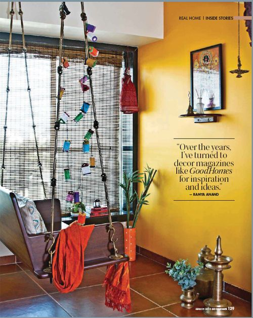 dress your home - Indian design, handloom: