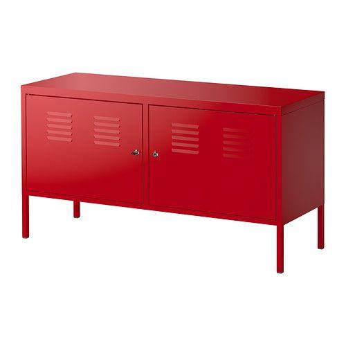 IKEA PS Armário - verm - IKEA