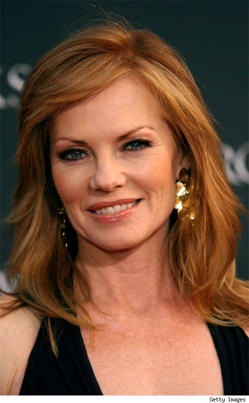 Marg Helgenberger Nude Photos 9