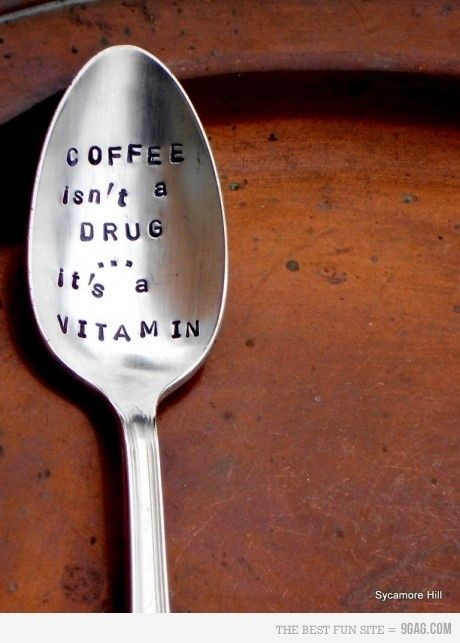 coffee: Drug It S, Coffee Coffee, Coffee Isn T, Coffee Vitamin, Coffee Quote, Coffee Time, Coffee Tea, Coffee Addict