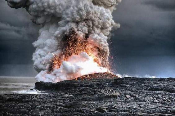 Photo prise à Hawaï (Etats-Unis) par alainbarbezat
