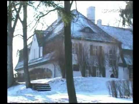 ▶ Polskie dworki szlacheckie - YouTube
