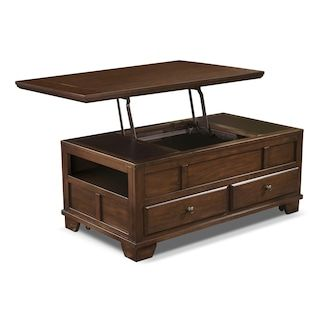 Garstang Lift-Top Coffee Table