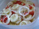 Cucumber Salad | Cucumber Salad Recipes | Cucumber Salad Recipe