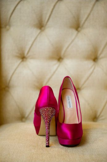 Gorgeous shoes! Photography: Adam Nyholt Photography #wedding #shoes