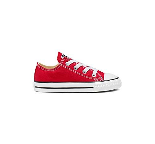 Converse Unisex Child Chuck Taylor All Star Low Top Snea Https Smile Dp B00 Chuck Taylors Converse Chuck Taylor All Star Converse Chuck Taylor
