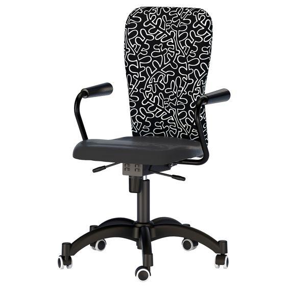 gregor swivel chair vittaryd white ikea office gregor swivel chair vittaryd white ikea shop setup pinterest chair ikea office and room