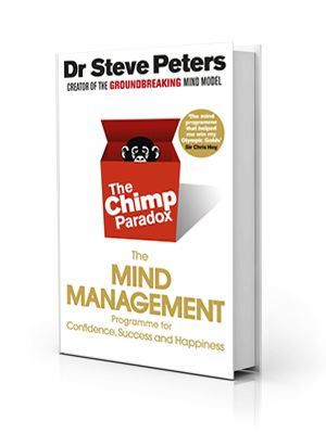 Steve Peters - The Chimp Paradox