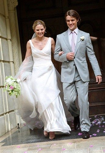 Jennifer Morrison and Jesse Spencer married | Dr. House ...
