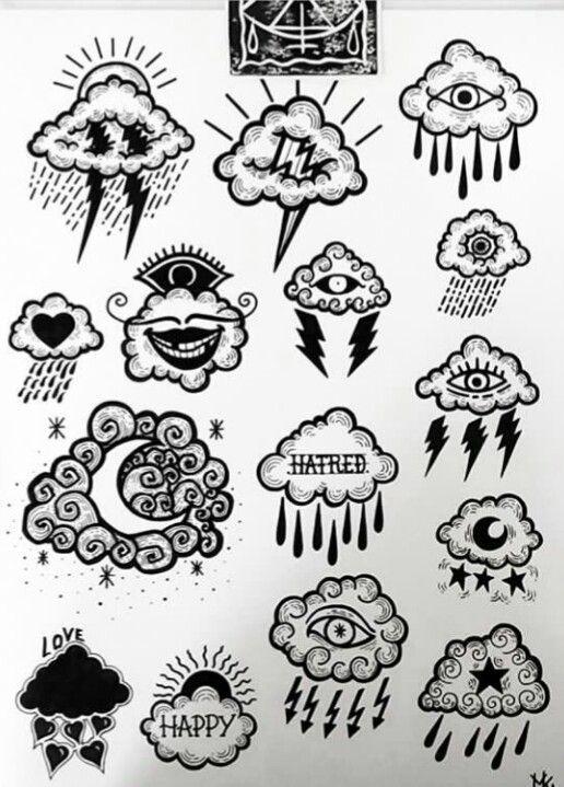 Inspiracoes Tatoo Old School Em 2020 Tattoo Old School Tatuagem